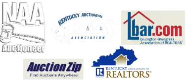 Kentucky auctioneers association Logo Small